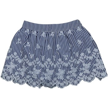 Vêtements Fille Jupes Interdit De Me Gronder LUNITA Bleu marine