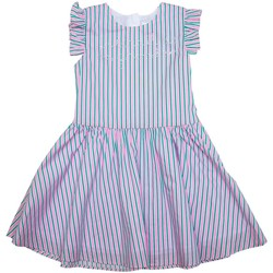 Vêtements Fille Robes Interdit De Me Gronder VOILA Multicolore
