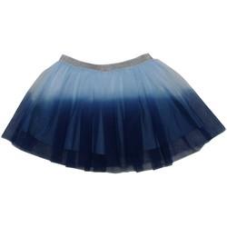 Vêtements Fille Jupes Interdit De Me Gronder SODA Bleu marine