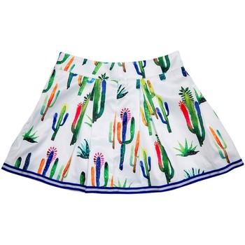Vêtements Fille Jupes Interdit De Me Gronder MEXICA Multicolore