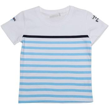 T-shirt enfant Interdit De Me Gronder MER