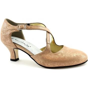 Chaussures Femme Escarpins Star Dancing STA-CCC-2080-DE Rosa