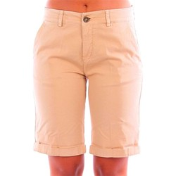 Vêtements Femme Shorts / Bermudas 40weft SAILOR sable