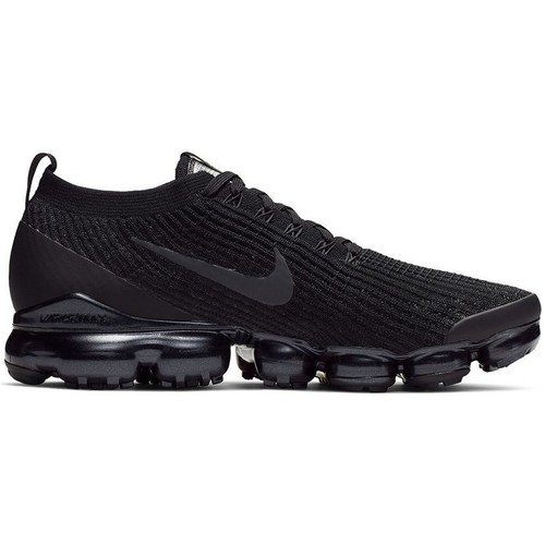 Tulipanes reembolso Margaret Mitchell  Nike Air Vapormax Flyknit 3 Noir - Chaussures Baskets basses Homme 305,80 €