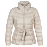 Vêtements Femme Doudounes Lauren Ralph Lauren PACKABLE RB Taupe