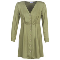 Vêtements Femme Robes courtes Betty London LAKI Kaki