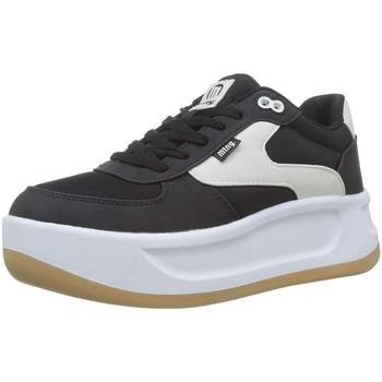 Chaussures Femme Baskets basses MTNG C46047 Noir