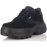 Chaussures Femme Baskets basses MTNG 69557 noir