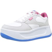Chaussures Femme Baskets basses MTNG C46047 Blanc