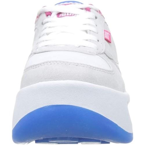 Baskets Mtng Femme Basses 69462 Blanc pSMUzVq