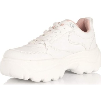 Chaussures Femme Baskets basses MTNG 69557 blanc