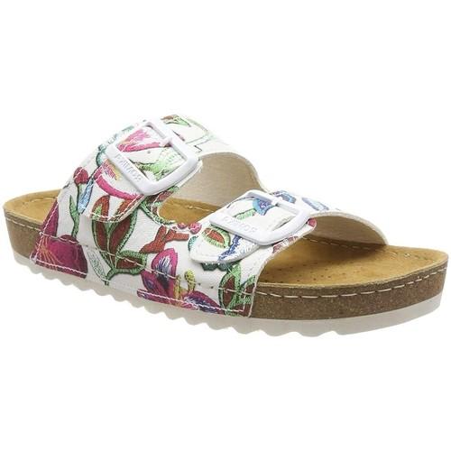 Chaussures Femme Mules Romika 34506 multicolore