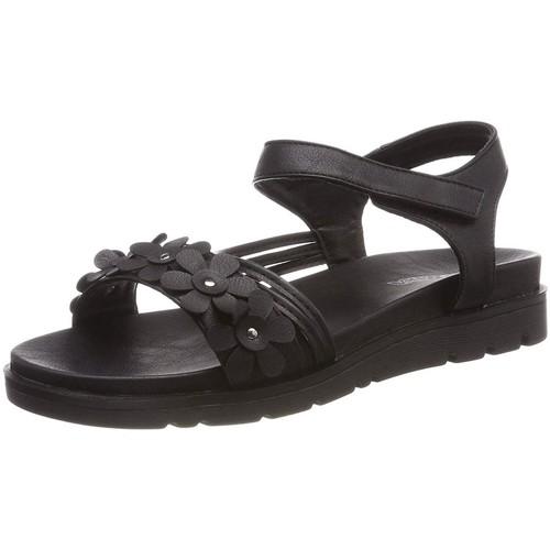 Chaussures Femme Sandales et Nu-pieds Romika 21503 noir