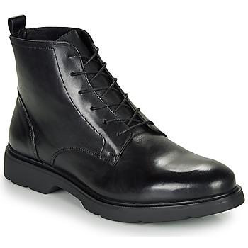 Chaussures Homme Boots André GEREMY Noir