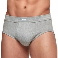 Sous-vêtements Homme Slips Impetus Essentials Gris