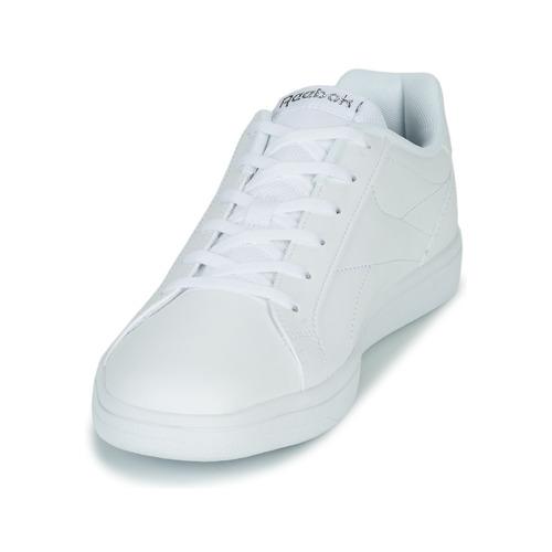 Baskets Blanc Femme Compl Rbk Royal Basses Reebok c5A3Rjq4L