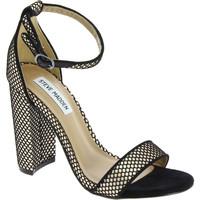 Chaussures Femme Sandales et Nu-pieds Steve Madden 91000899 09027 01064 nero