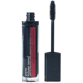 Beauté Femme Mascaras Faux-cils Bourjois Volume Reveal Mascara Adjustable Volume 31-black 7,5 ml