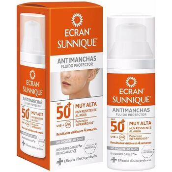 Beauté Protections solaires Ecran Sunnique Antimanchas Facial Spf50+  50 ml
