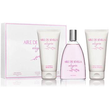 Beauté Femme Eau de toilette Aire Sevilla Aire De Sevilla Alegria Edt Vaporisateur  150 ml