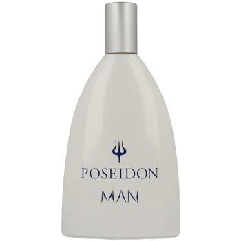 Beauté Homme Eau de toilette Posseidon Poseidon Man Edt Vaporisateur  150 ml