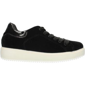 Chaussures Femme Baskets basses IgI&CO 87701 Noir