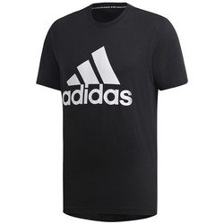 Vêtements Homme T-shirts manches courtes adidas Originals MH Bos Tee