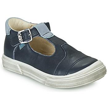 Chaussures Garçon Baskets montantes GBB DENYS Bleu
