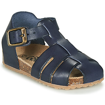 Chaussures Garçon Sandales et Nu-pieds GBB FREDERICO Marine