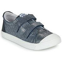 Chaussures Fille Baskets basses GBB NOELLA Marine