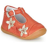 Chaussures Fille Ballerines / babies GBB AGATTA Corail