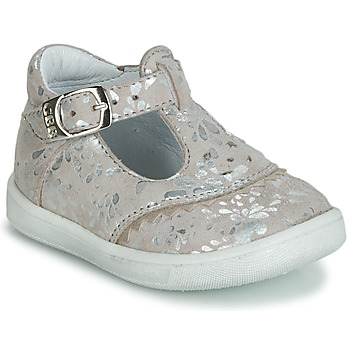Chaussures Fille Ballerines / babies GBB AGENOR Beige