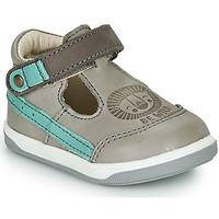 Chaussures Garçon Sandales et Nu-pieds GBB ANGOR Gris