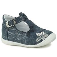 Chaussures Fille Ballerines / babies GBB ANAXI Bleu