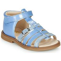 Chaussures Fille Sandales et Nu-pieds GBB ANTIGA Bleu