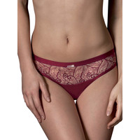 Sous-vêtements Femme Culottes & slips Lisca Slip Lyra Rouge