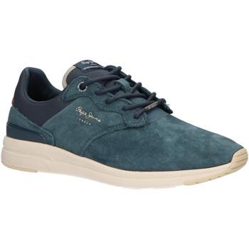 Chaussures Homme Multisport Pepe jeans PMS30516 JAYKER Azul
