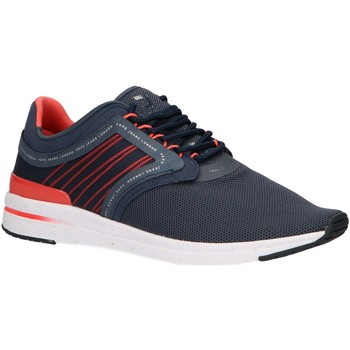 Chaussures Homme Multisport Pepe jeans PMS30517 JAYKER Azul