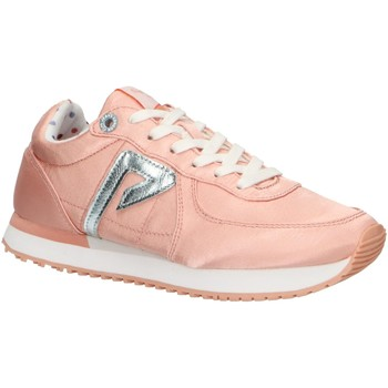Chaussures Fille Multisport Pepe jeans PGS30390 SYDNEY Rosa