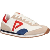 Chaussures Fille Multisport Pepe jeans PBS30390 TAHITI Blanco