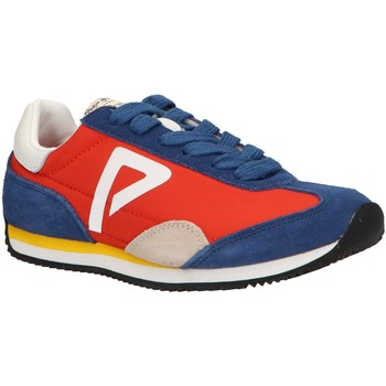 Chaussures Garçon Multisport Pepe jeans PBS30390 TAHITI Rojo