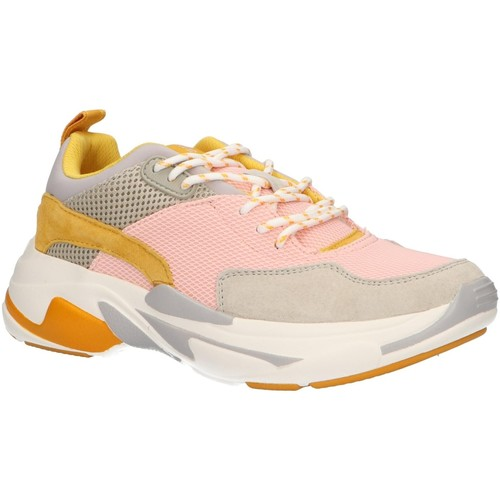 Chaussures Femme Multisport Pepe jeans PLS30836 SINYU Rosa