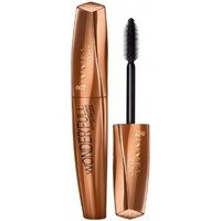 Beauté Femme Mascaras Faux-cils Pacorabanne Mascara Wonder'Full   Black   11ml Noir