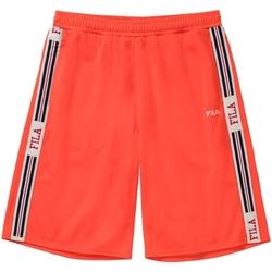Vêtements Homme Shorts / Bermudas Fila 687009-M47 ROUGE