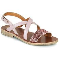 Chaussures Fille Printemps / Eté GBB FAVOLA Rose