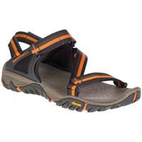 Chaussures Homme Sandales et Nu-pieds Merrell ALL OUT BLAZE WEB Sandales Multicolore