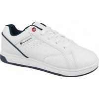 Chaussures Enfant Multisport Champion Ace Court Tennis As blanc