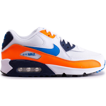 Chaussures Homme Baskets basses Nike Air Max 90 Essential Et 1