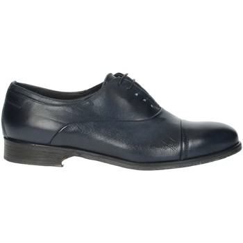 Chaussures Homme Derbies Veni T0001 Bleu