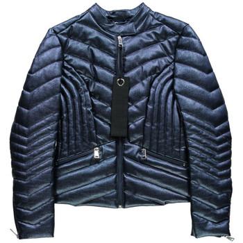 Vêtements Femme Doudounes Guess Veste Femme Matelassé Felicia Bleu W81L05